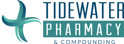 Tidewater Pharmacy Scheduling Logo